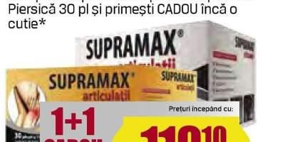 Supramax