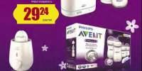 50% reducere la al doilea produs Philips Avent cumparat