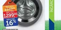 Masina de spalat WMY71483LB2, Beko