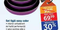 Set tigai easy color