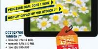 """Tableta 7"""" DC702/MpMan"""