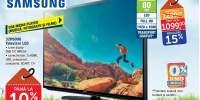 Televizor LED 32H5000, Samsung
