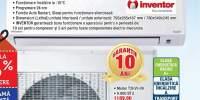 Aer conditionat tip Inverter Model - T2HVI-12, Tingo
