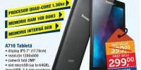 Tableta A710 Lenovo