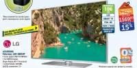 Televizor Led Smart 42LB5800
