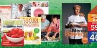 Carti culinare ilustrate