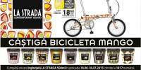 Promotie inghetata La Strada