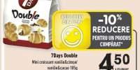 Mini croissant 7 Days Double