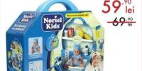 Noriel Kids Set doctor cu papusa