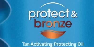 Ulei protectie si bronz, Nivea Sun