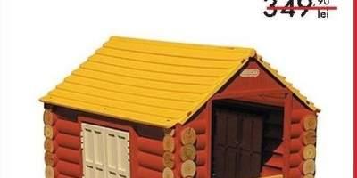 Cabana pentru copii Elj