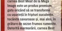 Ribeye vita, Best Meat