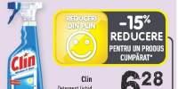 Clin detergent lichid universal