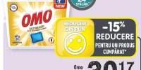 Omo detergent capsule Ultimate