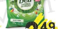 Dexi detergent universal Aloe Vera
