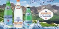 Apa minerala San Pellegrino
