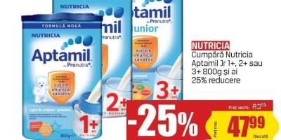 Aptamil Jr 1+2 Nutricia