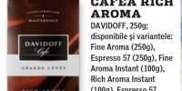 Cafea Rich Aroma Davidoff