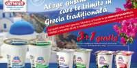 Castiga cu iaurturile cremoase Olympus