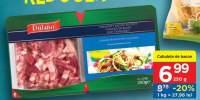 Cubulete de bacon Dulano