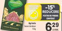 Salam banatean Agricola