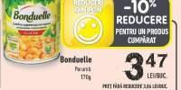 Porumb Bonduelle