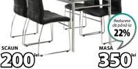 Storvorde/ Hammel masa si scaune