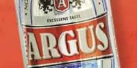 Argus bere fara alcool
