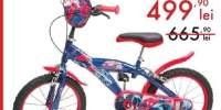 Spiderman Bicicleta 40 centimetri