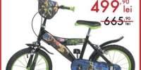 Ninja Turtles Bicicleta 40 centimetri