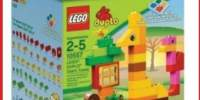 Turn urias, Lego Duplo