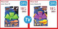 Phlat Ball Junior Neon FX