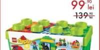 Set complet de disctractie, Lego Duplo