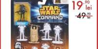 Set Command Battle Star Wars