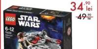 Lego Falcon Millennium Star Wars