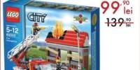 Alarma de incendiu Lego City