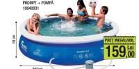 Piscina D240*H63 2071L prompt + pompa