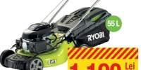 Masina tuns benzina Ryobi RLM4614SME