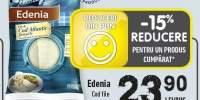 Cod file, Edenia