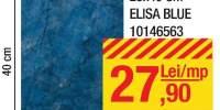 Faianta Elisa blue