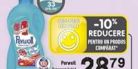 Perwoll detergent lichid Brilliant Color 2L