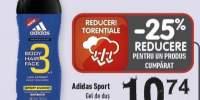Adidas Sport gel de dus Energy