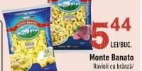 Ravioli Monte Banato