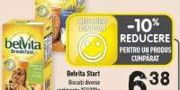Biscuiti Belvita Start