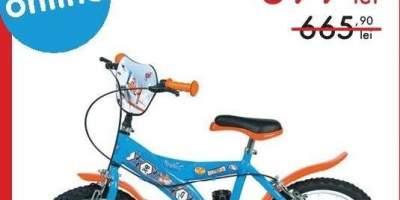 Bicicleta Planes, Toimsa
