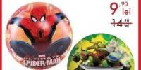 Minge Spiderman/ Ninja Turtles, Simba