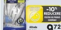 Baby hering, Alfredo
