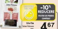 Cris-Tim salam Potcoava