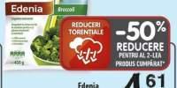 Edenia broccoli