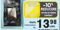 Azuris trunchi merluciu